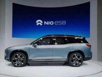 蔚来汽车(NIO.US)公布上海ES8动力电池安全事故