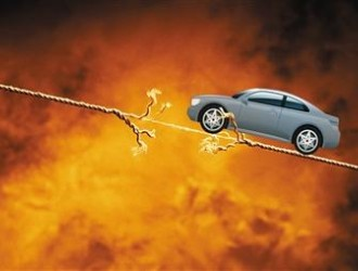 """造车新势力挣扎于""""生死线"""""""