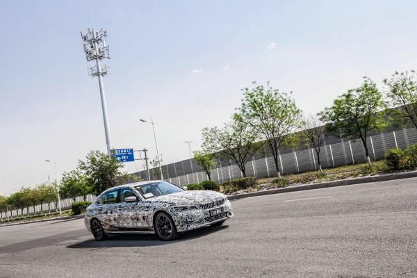 华晨宝马建成全球首个5G汽车生产基地