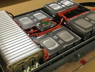 电池回收太热门!韩国成立首家电动汽车电池回收
