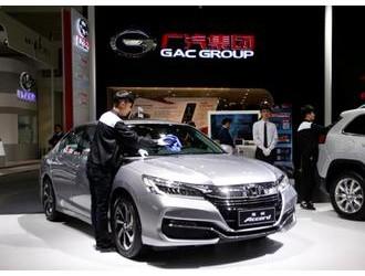 本田将在中国召回超22万辆雅阁 车辆行驶中存减