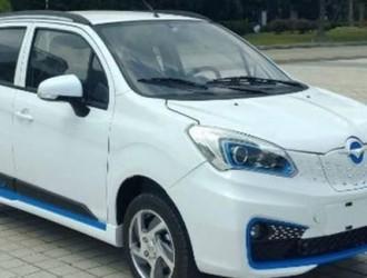 路咖与车:极速100km/h的电动车 海马E1能不能买