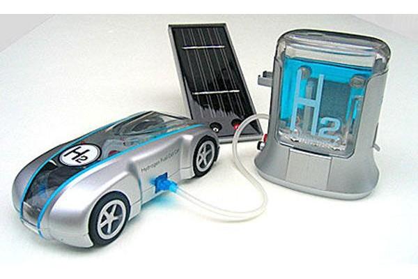 燃料电池利好政策陆续释放