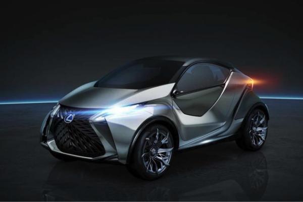 雷克萨斯或与丰田品牌共享电动车平台 首款车为