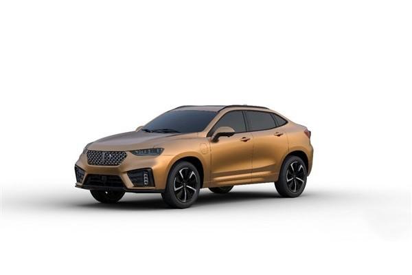 VV7延伸成四种车型,WEY品牌进一步发力新能源