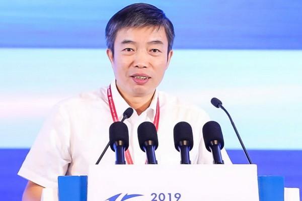 【2019泰达论坛直播】罗俊杰:新能源汽车产业需