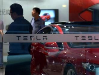 特斯拉在中国获得10%购置税优惠后 车主要求退款