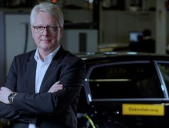 对话大众汽车电池中心负责人Frank Blome:环保