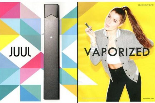 美国紧急禁售新奇口味电子烟:中国不该重蹈覆辙