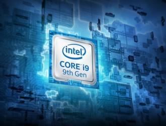 Intel十代酷睿移动标压版首曝:14nm i5六核、i7八核