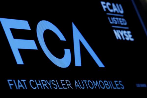 """FCA卷入""""柴油门""""丑闻 高级经理虚报排放信息被"""