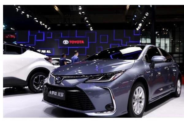一汽丰田多款新车即将登陆2019西安车展