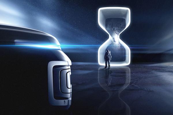 未来设计风向标 吉利icon内饰官图发布