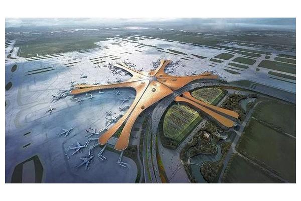 赶飞机别走错,多家航空公司正式入驻北京大兴机场