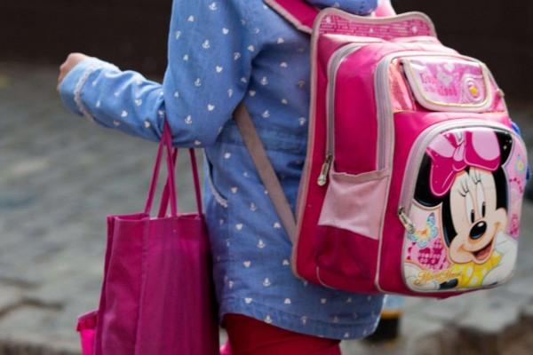11岁女童3小时怒走20公里 被警察强行抱上车