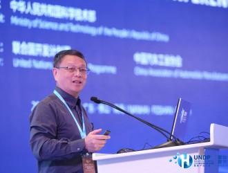 郭烈锦:能源有序转化理论及大规模低成本可持续