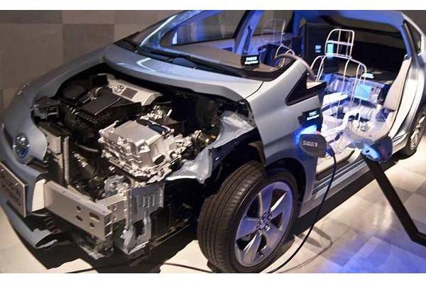 新能源汽车产业链迎来深度洗牌 今年或出现负增