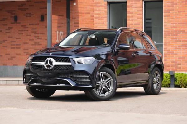 售72.78-88.98万元 新款奔驰GLE上市