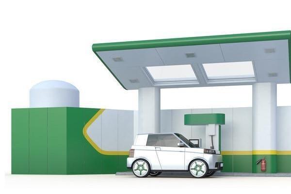 氢燃料汽车万亿市场蓄势待发 成本高商业化尚需