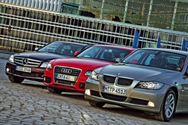 德国汽车工业协会:今年全球汽车销量预计减少41