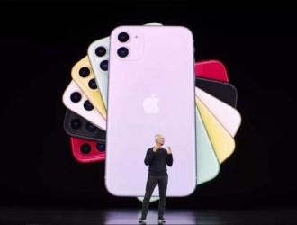 郭明錤:苹果明年将发布5款新iPhone 其中4款支