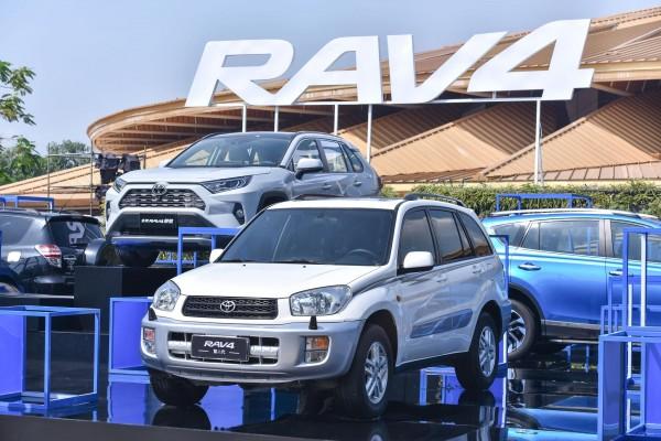 一汽丰田11月销售7.4万辆,年销量目标已完成92%