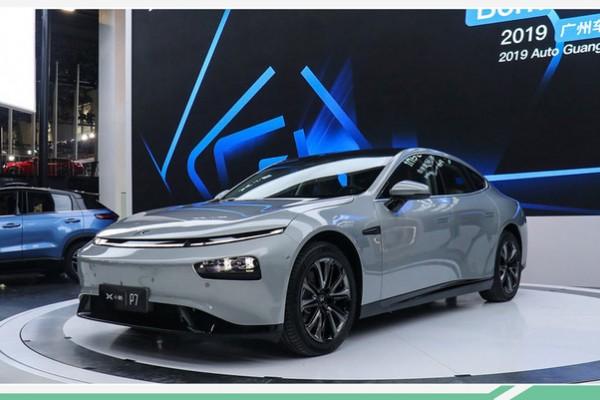 小鹏汽车11月销量1016辆 中高配车型占比近9成
