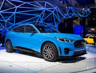 福特或使用大众MEB平台扩大Mustang纯电动车阵容