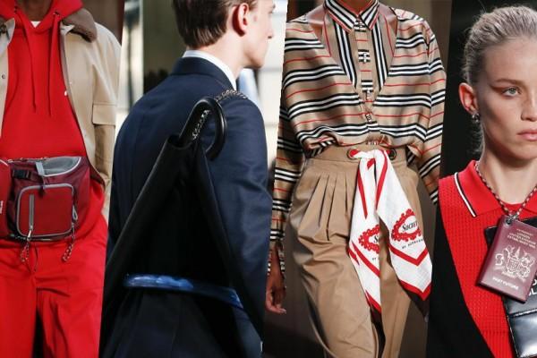 已故设计师老佛爷个人品牌Karl Lagerfeld宣布禁