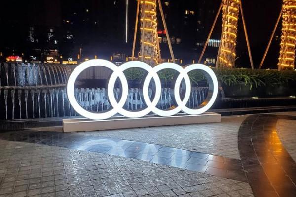 奥迪发布2019在华成绩单,累计销量68.9万辆同比