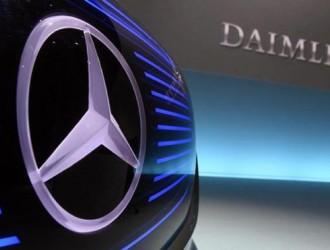 戴姆勒隐瞒使用排放作弊软件被投资者起诉 要求