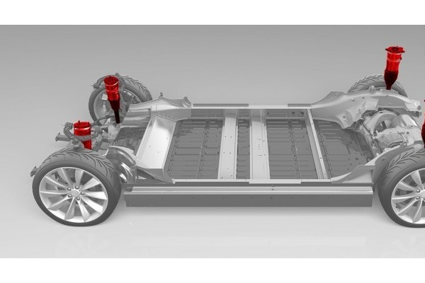 特斯拉研发新铝合金 灵感来自火箭用材