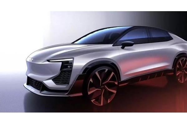 爱驰纯电动智能轿跑SUV U6 ion的卖家秀与买家秀