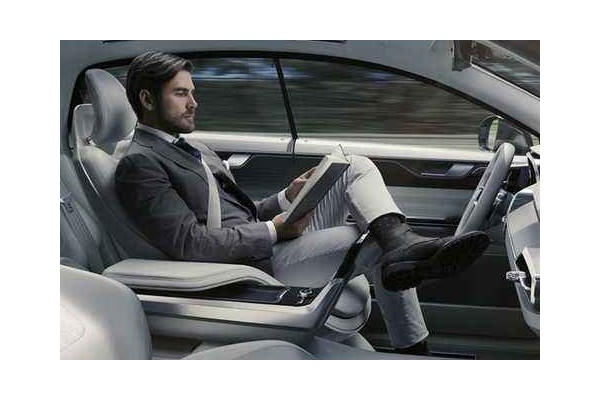 L2之后 自动驾驶量产竞争焦点正转向L2+