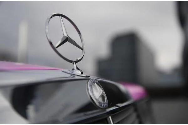 为电动汽车和自动驾驶节省资金,奔驰将缩减变体
