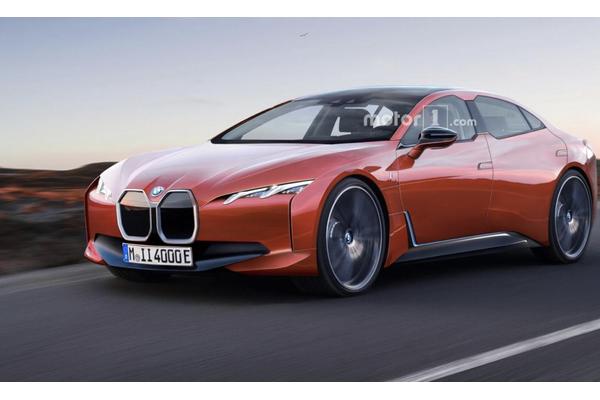宝马将从2021年起削减一半内燃机车