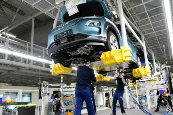 更换轮胎/优化底盘 现代Kona EV续航提升8%