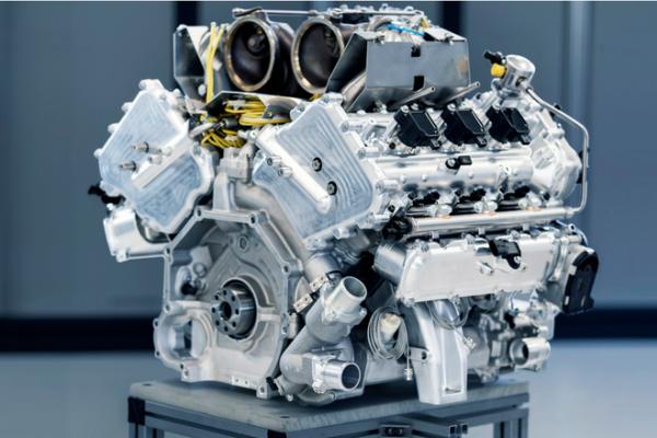 推进高性能混合动力战略 阿斯顿•马丁研发新V6