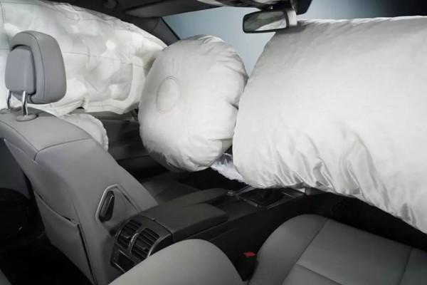 气囊安全隐患 超2.3万辆进口及国产捷豹车被召回