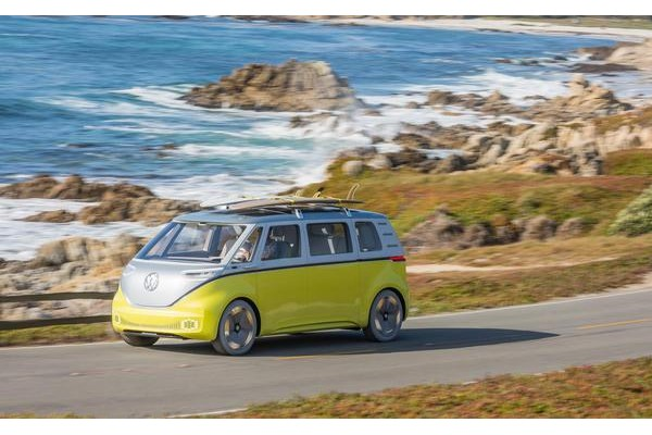 大众途安车型可能被新款电动车取代