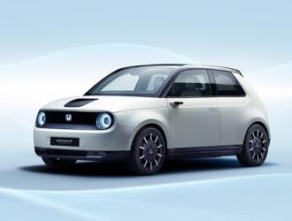 本田欧洲推出电动车电池回收计划