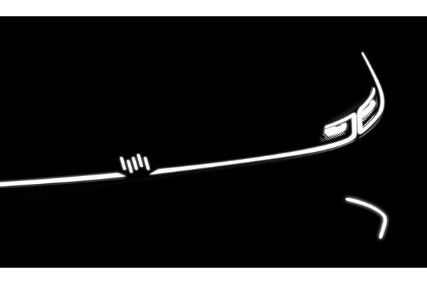 威马首款纯电轿车预告图曝光 NEDC续航800km/L3级自动驾驶