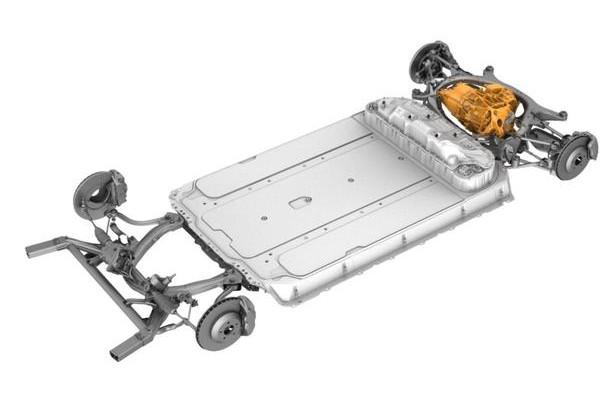 特斯拉发表混合电池研究新成果 可用于增程式纯