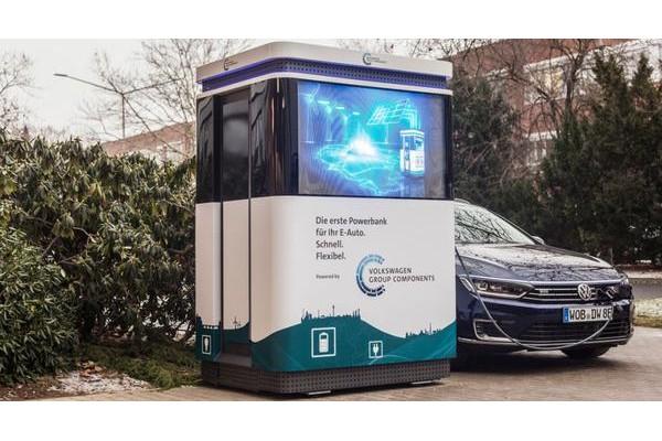 移动式电动汽车充电设备迎来黄金发展期 最适合