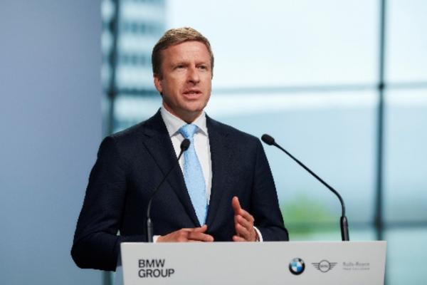到2025年研发投入超300亿欧元 齐普策谈汽车行业