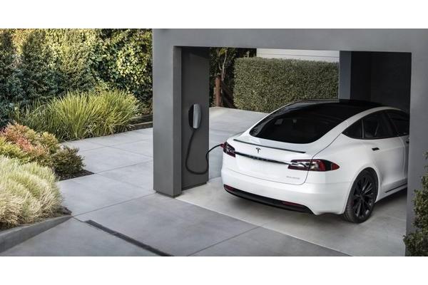特斯拉增加双向充电功能 Model 3/Y未来将回馈电