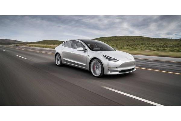 特斯拉将在北美下调全系在售车型售价 中国大陆
