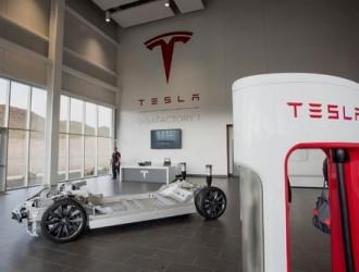 特斯拉柏林超级工厂获初步建设许可 开始建造地