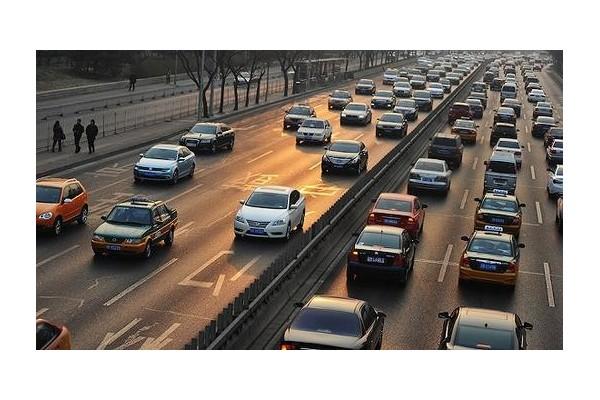 北京摇号新规:一次性新增2万号牌提高无车家庭
