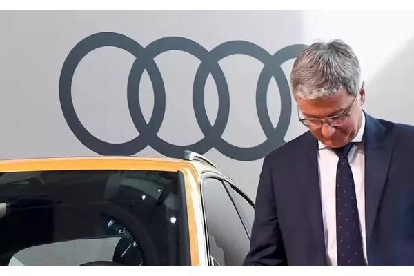 """奥迪前CEO施泰德因""""排放门""""将于9月底接受审判"""